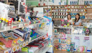 The Cartridge Shop